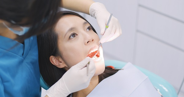 Reasons To Have A Professional Dental Cleaning