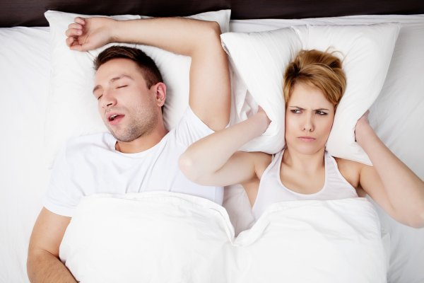 What You Need To Know About Snoring And Oral Health